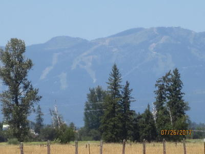 Kalispell Residential Lots & Land For Sale: Nhn Helena Flats Road