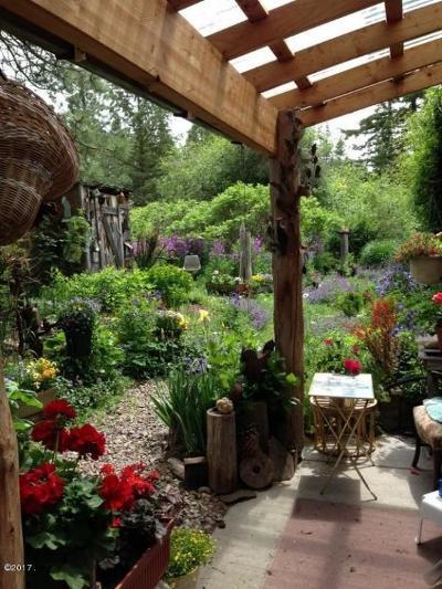 Lake County Single Family Home For Sale: 41443 Gooseberry Lane