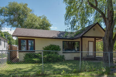 Kalispell Single Family Home For Sale: 1131 5th Avenue West