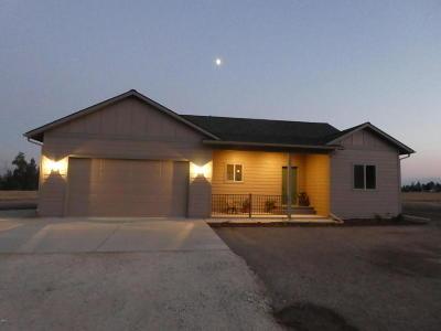 Stevensville Single Family Home For Sale: 4006 Moonrise Court