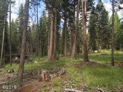 Missoula County Residential Lots & Land For Sale: 890 Grayling Drive