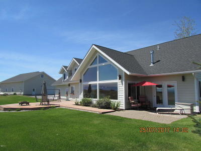 Kalispell Single Family Home For Sale: 29 Sky Ranch Circle