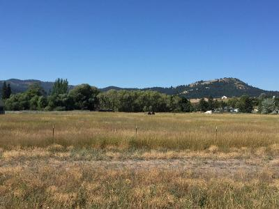 Kalispell Residential Lots & Land For Sale: Nhn Hathaway Lane