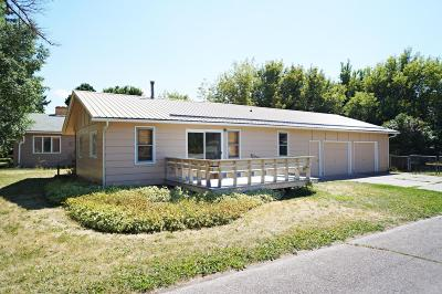 Kalispell Single Family Home For Sale: 1204 8th Avenue East