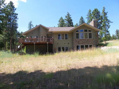 Lakeside Single Family Home For Sale: 150 Rocky Mountain Drive