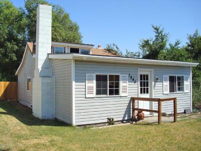Kalispell Single Family Home For Sale: 1443 6th Avenue West
