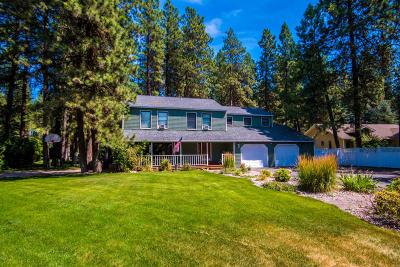 Kalispell Single Family Home For Sale: 137 Ponderosa Lane