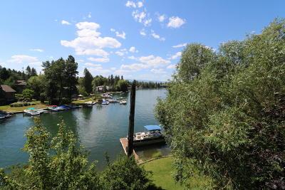 Bigfork Single Family Home For Sale: 416 Electric Avenue