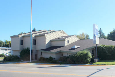 Kalispell Commercial For Sale: 1205 South Main Street