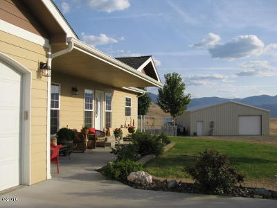 Plains Single Family Home For Sale: 11 McNeil Lane