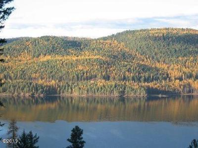 Whitefish Residential Lots & Land For Sale: 120 Mule Deer Trail