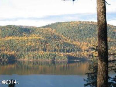 Whitefish Residential Lots & Land For Sale: 362 Mule Deer Trail