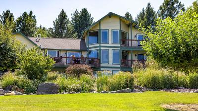 Kalispell Single Family Home For Sale: 225 Hartt Hill Drive