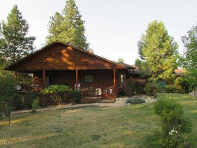Victor Single Family Home For Sale: 275 Dinger Lane