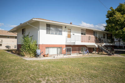 Missoula Multi Family Home For Sale: 320-326 Knowles Street