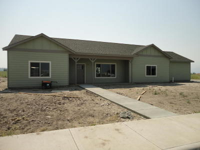 Stevensville Single Family Home For Sale: 281 Tenderfoot Lane