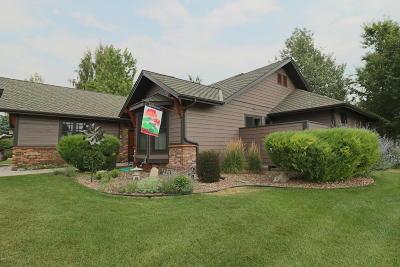 Bigfork Single Family Home For Sale: 212 Bridger Drive