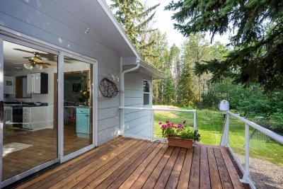 Columbia Falls Single Family Home For Sale: 182 Dawn Drive