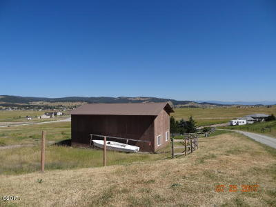 Kalispell Residential Lots & Land For Sale: 114 Smith Lake Drive