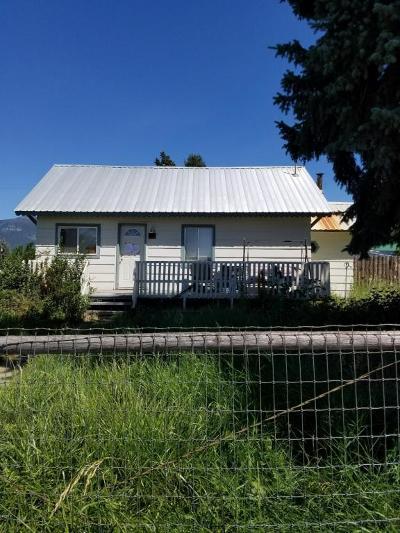 Lake County Single Family Home For Sale: 204 2nd Avenue South East