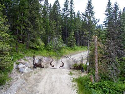 Kalispell Residential Lots & Land For Sale: Dern Draw