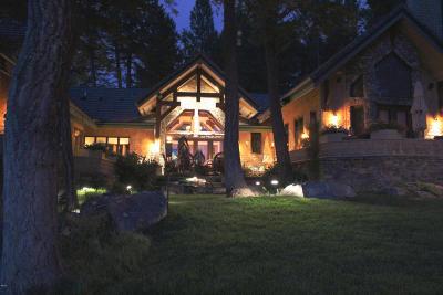 Bigfork Single Family Home For Sale: 114 Levi Court