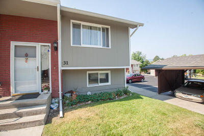 Missoula Single Family Home For Sale: 2200 Garland Drive