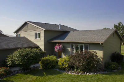 Missoula Single Family Home For Sale: 2713 Old Quarry Road