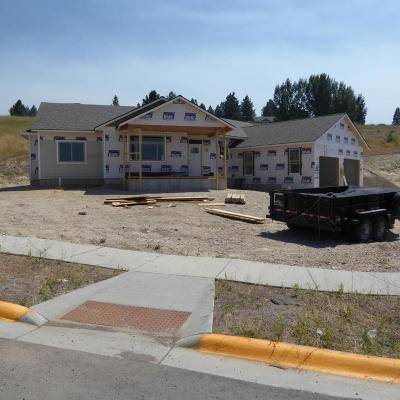 Missoula Single Family Home For Sale: 7000 Guinevere Drive