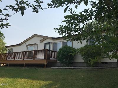 Stevensville Single Family Home For Sale: 108 Victory Lane
