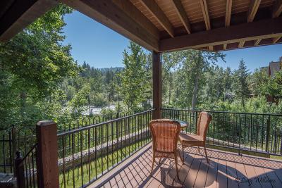 Bigfork Single Family Home For Sale: 214 River Street