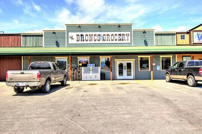 Frenchtown Business Opportunity For Sale: 16640 Beckwith Street