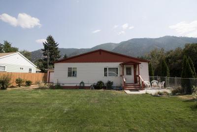 Missoula Single Family Home For Sale: 245 Minnesota Avenue