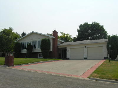 Missoula Single Family Home For Sale: 205 Imperial Way