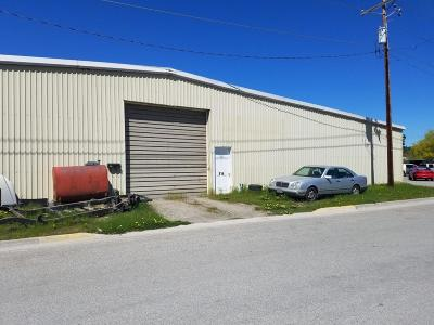 Lincoln County Commercial For Sale: 314 Montana Avenue