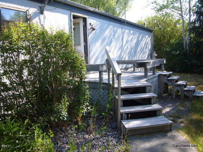 Kalispell Single Family Home For Sale: 528 Birch Grove Road