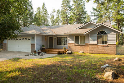 Somers Single Family Home Under Contract Taking Back-Up : 356 Larch Lane
