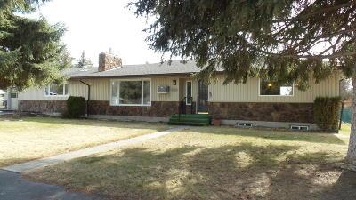 Missoula Single Family Home For Sale: 2623 Sunset Lane