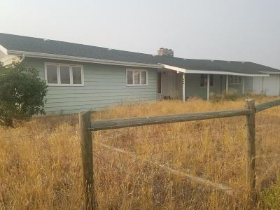 Stevensville Single Family Home For Sale: 444 Marsh Hawk Lane