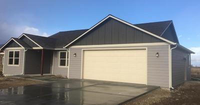 Stevensville Single Family Home For Sale: 262 Birch Lane