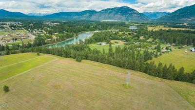 Columbia Falls Residential Lots & Land For Sale: 119 River Butte Drive