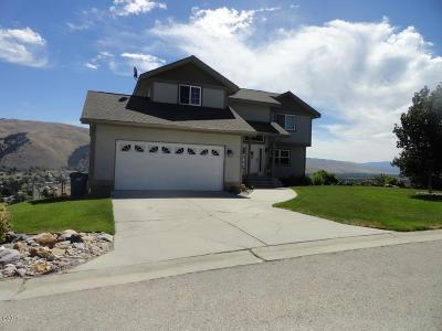 Lolo Single Family Home For Sale: 309 Cap De Villa