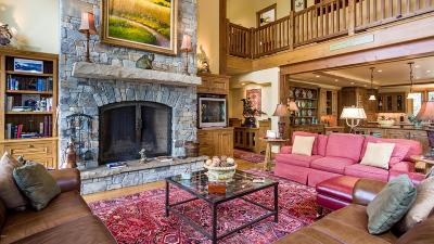 Whitefish Single Family Home For Sale: 4 Ridge Crest Court