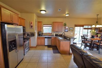 Missoula Single Family Home For Sale: 1906b Burlington Avenue