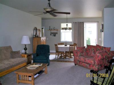 Missoula Single Family Home For Sale: 5025 Cattle Drive