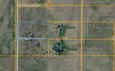 Kalispell Residential Lots & Land For Sale: 323 Sky Ranch Lane
