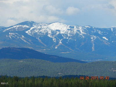 Kalispell Residential Lots & Land For Sale: 88 Rocking Chair Trail