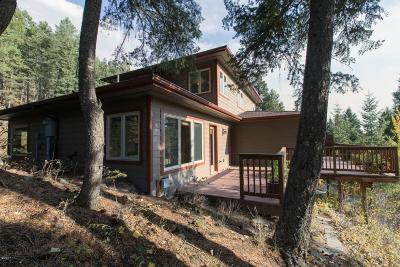 Flathead County Single Family Home For Sale: 1930 Suncrest Drive