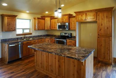 Stevensville Single Family Home For Sale: 4460 Sunburst Lane