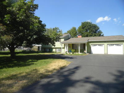Missoula Single Family Home For Sale: 909 Humble Road